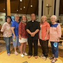 Newly Elected Ladies Altar Society Officers photo album